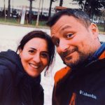 Liana Catani e Tommaso Sorchiotti