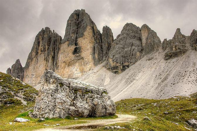 Short Break sulle Dolomiti: bicicletta, Tre Cime di ...